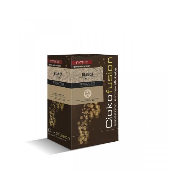 Moon Caffè - ciokofusion cioccolata bianca