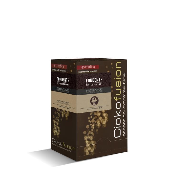 Moon Caffè - ciokofusion cioccolata fondente
