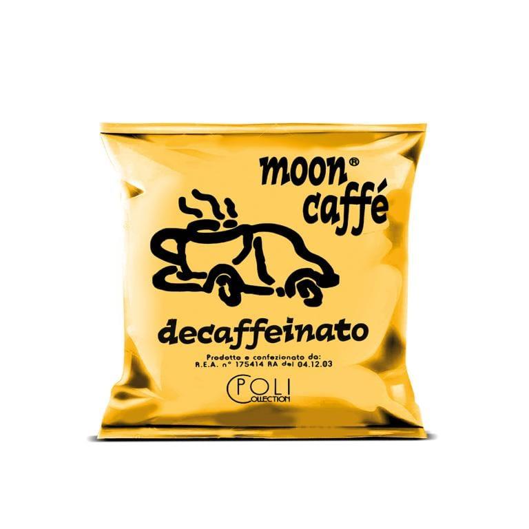Moon Caffè - mix deca