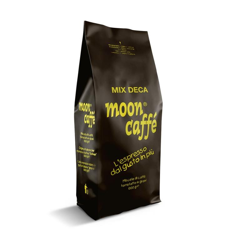 Moon Caffè - moon mix deca