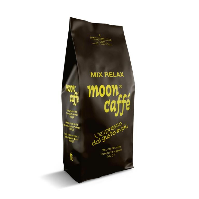 Moon Caffè - moon mix relax